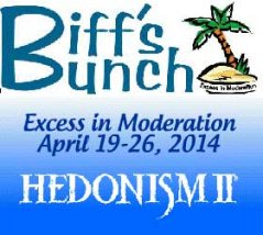 Biff's Bunch - Excess in Moderation