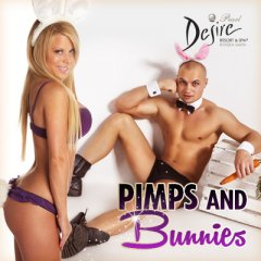 Pimps and Bunnies