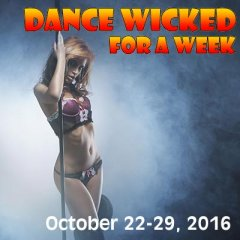 Dance Wicked for a Week