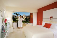 Temptation Suite - Temptation Resort Spa - Cancun
