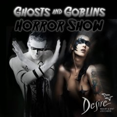 Ghosts and Goblins Horror Show