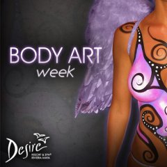 Body Art Week