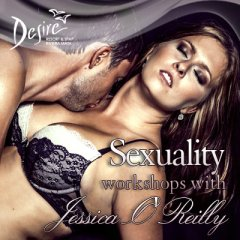 Sexuality Workshops with Jessica O'Reilly